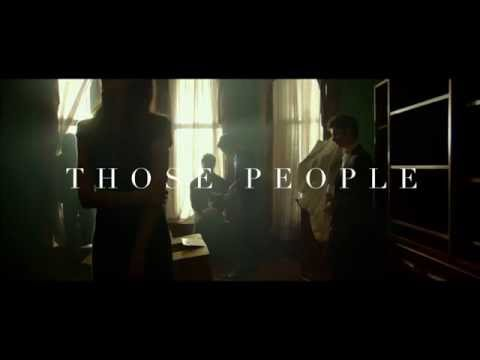 Trailer do filme Those People