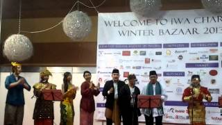 Medley Indonesian Traditional Songs & Romanian Song Andrii Popa