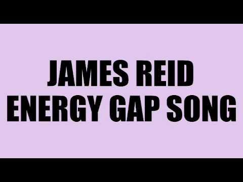Energy Gap Song Lyrics - James Reid