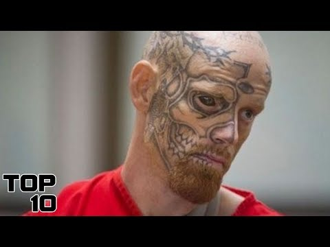 Top 10 Most Dangerous Criminals Still On The Loose