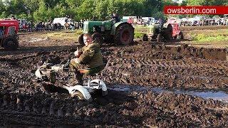 19. Internationales Ostblock-Fahrzeugtreffen in Pütnitz 2019. Слет авто-мото-авиа-техники
