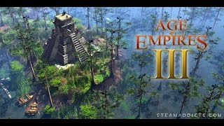 Jucam Age of Empires 3 - Campanie Ep. 1 (Comentariu gameplay in Romana) PC HD