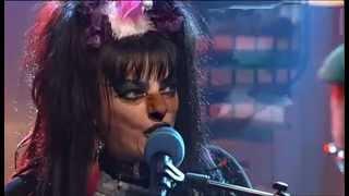 Nina Hagen & Götz Alsmann - Alle wollen in den Himmel 2012