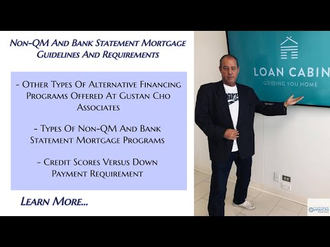 non-qm-and-bank-statement-mortgage-guidelines-and-requirements