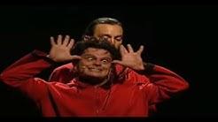 Les  Wriggles - Géraldine (Live à La Cigale 2003)