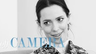 Rebecca Hall Explains Why Love Scenes Were Different on
