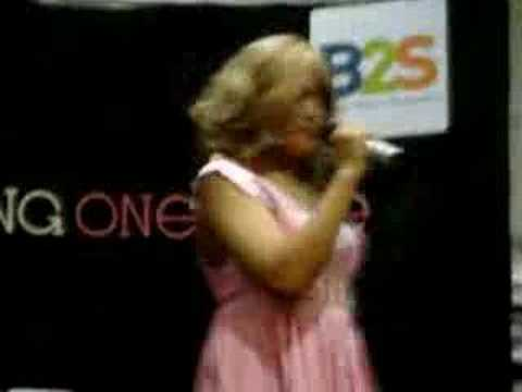 Tata Young - One Love (Openning)(Best  Show)