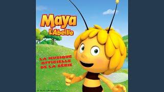 Maya: The Bee Hive