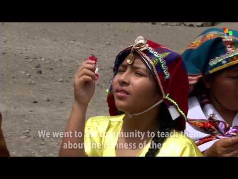 Protecting Indigenous Heritage in Peru