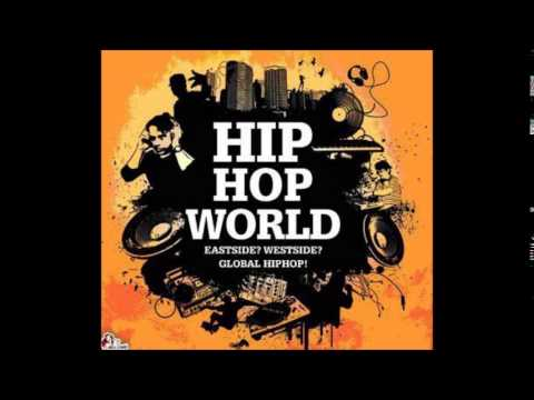 Rap & Underground Hip Hop DOPE Mixtape Vol  8