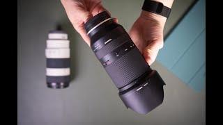 腾龙70-180mm F/2.8 Di III VXD使用体验,索尼用户的福音?