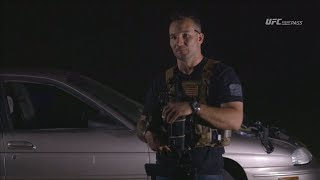 Vigilance Elite's former Navy SEAL Shawn Ryan goes on UFC Fight Pass #StayVigilant