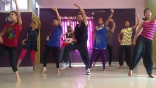 Gallaa Goodiyan By Step up Dance Academy Dhar   YouTube