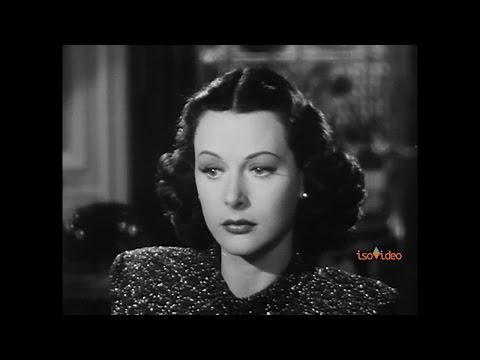 Dishonored Lady (1947 Crime/Thriller, HD 24p)