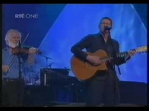 Damien Dempsey & The Dubliners - Schoolday's Over
