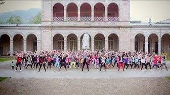 Bad Kissingen tanzt!