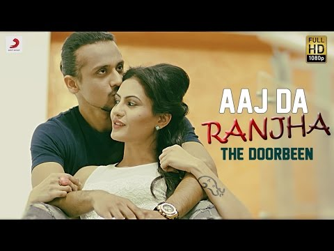 The Doorbeen Aaj Da Ranjha  Latest Punjabi Song 2016