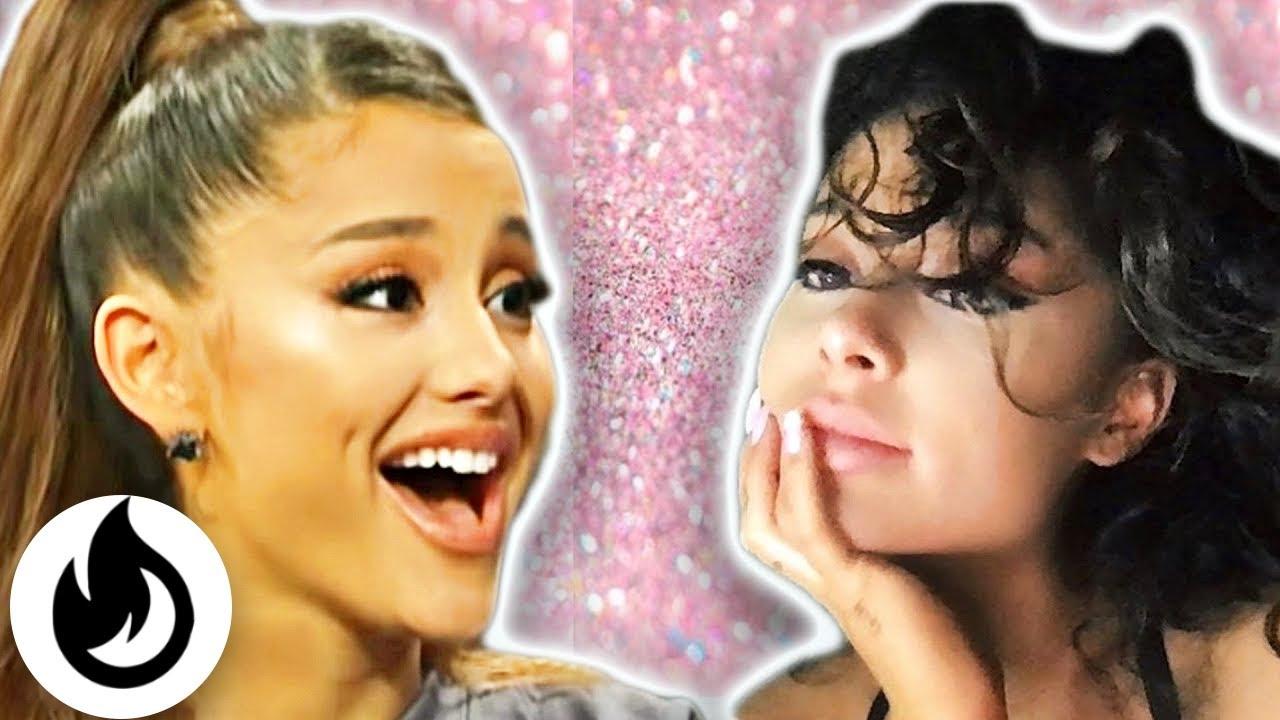 10 Stvari Koje SIGURNO Niste Znali O Ariani Grande