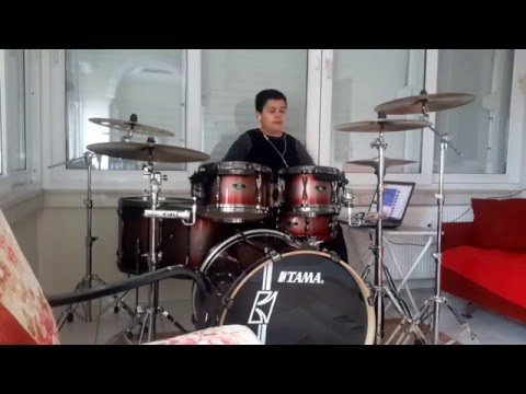 Gripin - Vazgeçtim Ben Bugün - Drum Cover