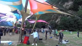 Shankra Festival 2015 - Bubble