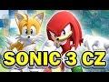 Sonic 3 Cz Walkthrough mp3