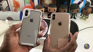 2e651d29e45 iPhone Xs Max Cases by Caseology - YouTube