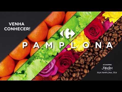 Carrefour Hiper Jardim Pamplona