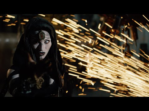 MUSHROOMHEAD - The Heresy (Official Video)   Napalm Records
