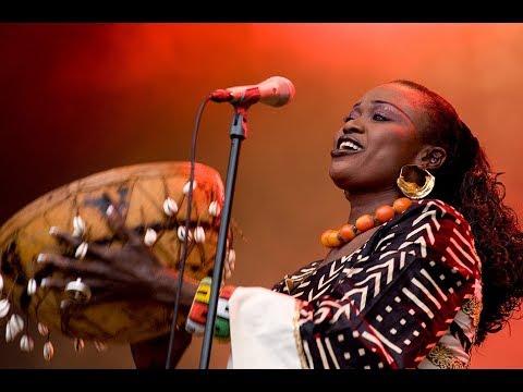 Oumou Sangaré - Residence Wassulu (Vidéo)