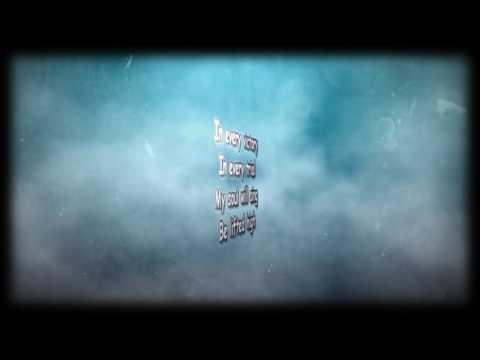 Be Lifted High - Elevation Worship - Worship Video with lyrics