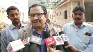 kunal ghosh confess about his attempting suicide in jail