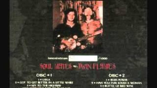 Derek & the Dominos with Duane Allman, Blues Power, 1 Dec 1970.wmv