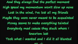 Kid Cudi, Scott Mescudi Vs The World Lyrics
