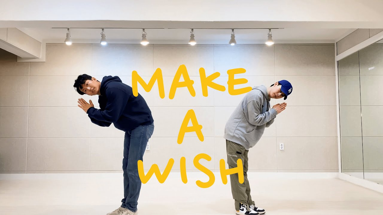 NCT U(엔시티 유) - Make A Wish(Birthday Song) | 커버댄스 DANCE COVER