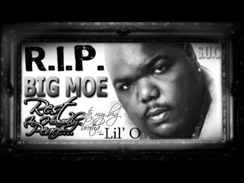 Big Moe - Bang Screw