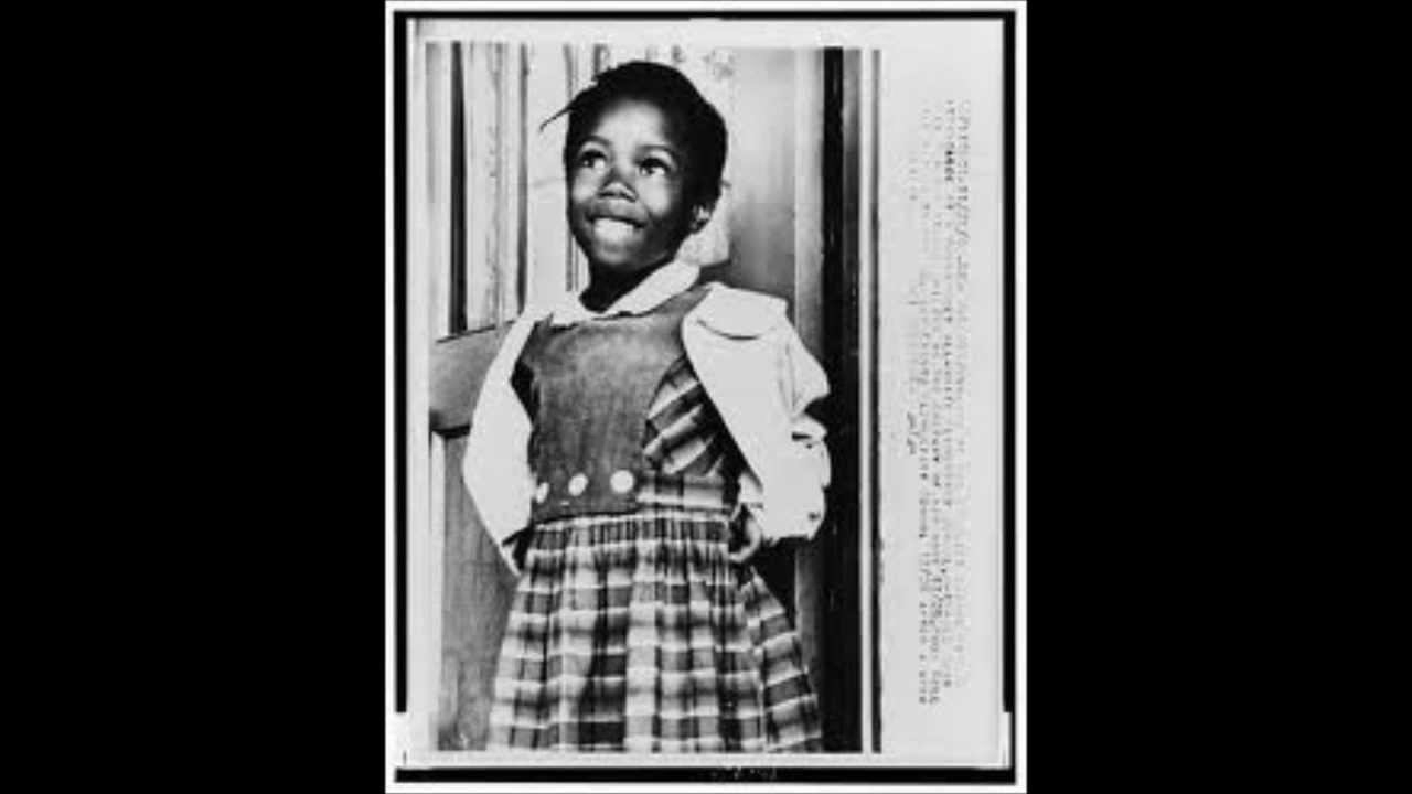 Ruby Bridges Film
