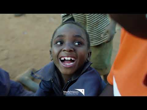This Little Light of Mine | World Vision UK