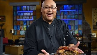 New Orleans Cooking With Kevin Belton   preview