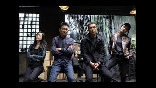 Action Movies 2018   Andy Lau   Top action movies 2018