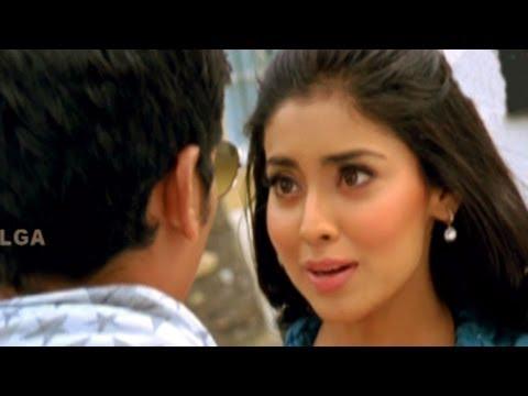 Roudram Songs - Merise Nee Kannulu - Jiiva, Shriya Saran - HD