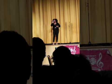 East Hartford High School Talent Show