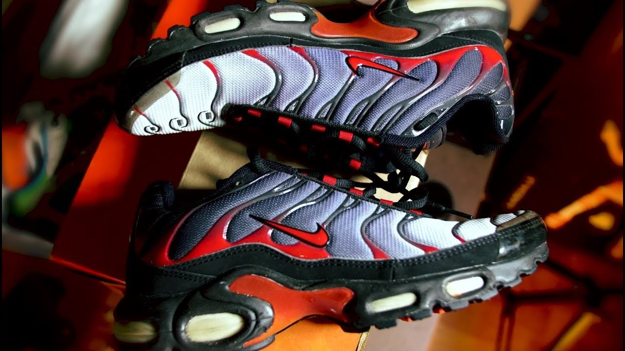 Tuned To Perfection: A Personal History of the Nike Air Max