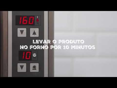 Veja nossos vídeos de instrução para lançamento de produtos