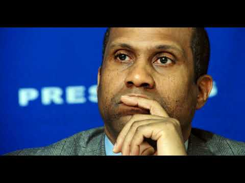 Tavis Smiley PBS show is suspended and Smiley respond