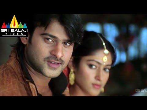 Munna Movie Munna Sister Marriage scene   Prabhas, Ileana   Sri Balaji Video