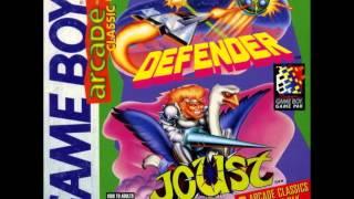 Arcade Classic 4: Defender/Joust - Defender Theme