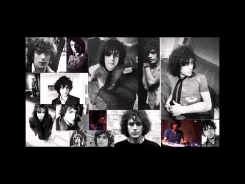Syd Barrett, le premier Pink Floyd [French Radio]
