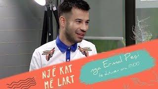 Një Kat më Lart nga Ermal Peçi- Hermes Nikaj (Zogu Tiranës) 26/05/2018   IN TV Albania