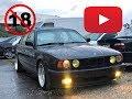 BMW e34 por 500? - Suspension ( +18 )