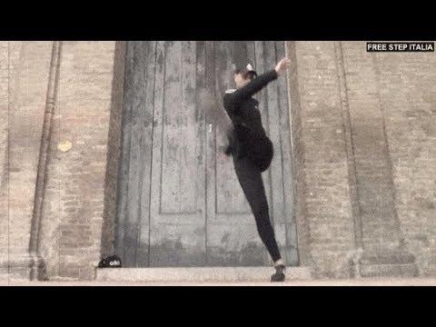 FREE STEP ITALIA OFFICIAL | IDENTITÁ' CULTURALE